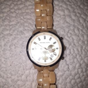 Michael Kors Showstopper 5217 watch